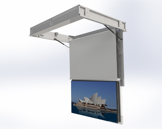 TV Ceiling Lifts
