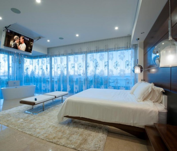 Bedroom Mercury Tv Lift Ultralift Australia