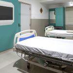 anti ligature tv in hospital