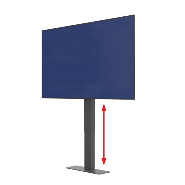 Pop Up TV Lift Cabinet Phoenix Lift