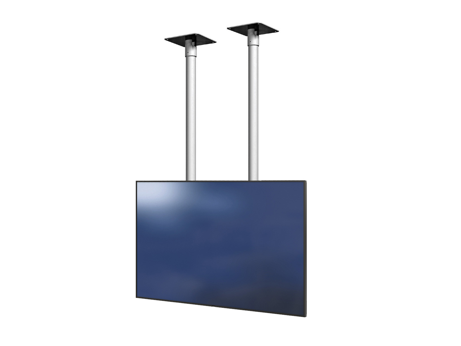 TV Pole Ceiling Mount