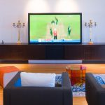 TV Cabinet Lift, Motorised TV Mount