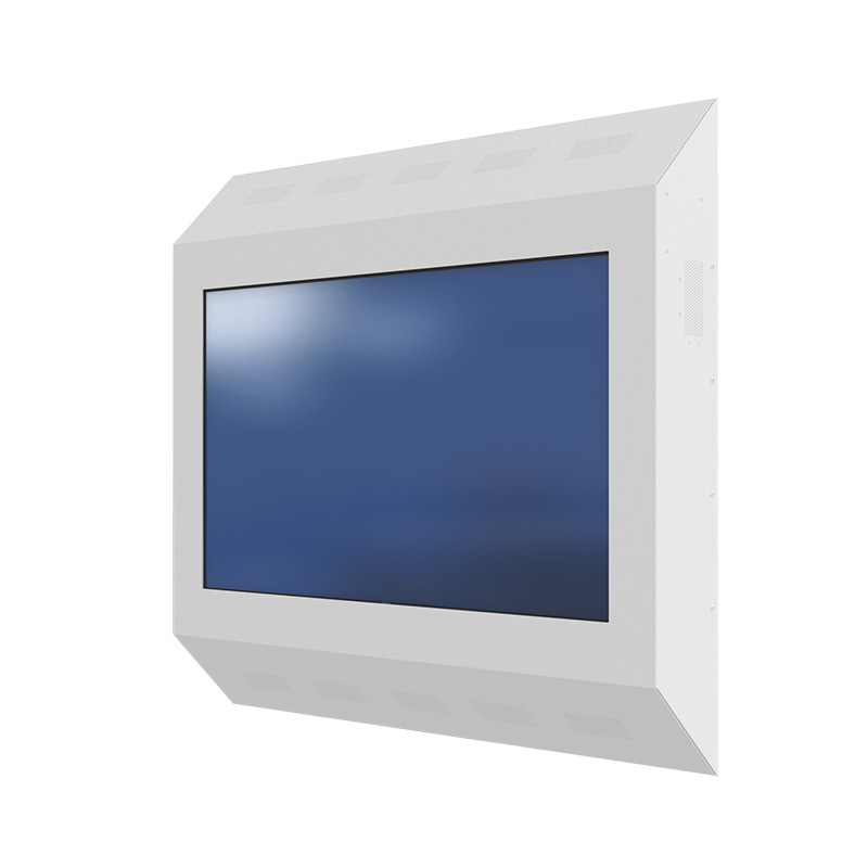 Anti-Ligature TV Enclosure
