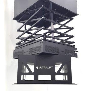 Motorised Projector Lift