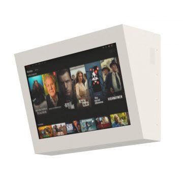Anti-Ligature Ceiling TV Enclosure